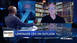 Lemonade-CEO-Daniel-Schreiber-on-the-companys-outlook-and-earnings